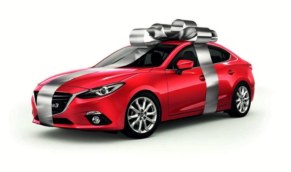Ugovor o poklonu vozila