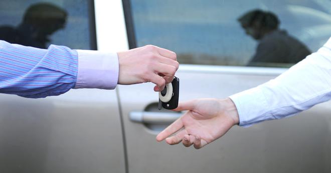 Prenos vlasništva vozila ili ovlašćenje