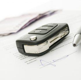 Prenos vlasnistva vozila